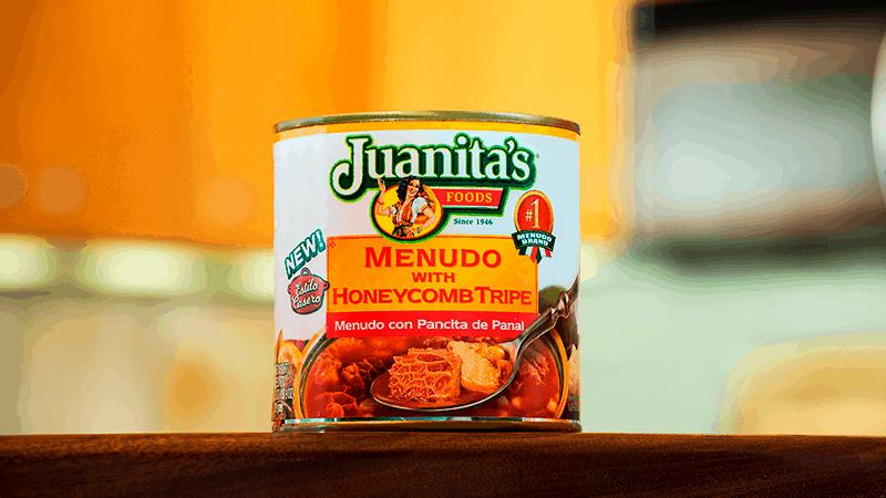 Menudo | Juanita's Foods
