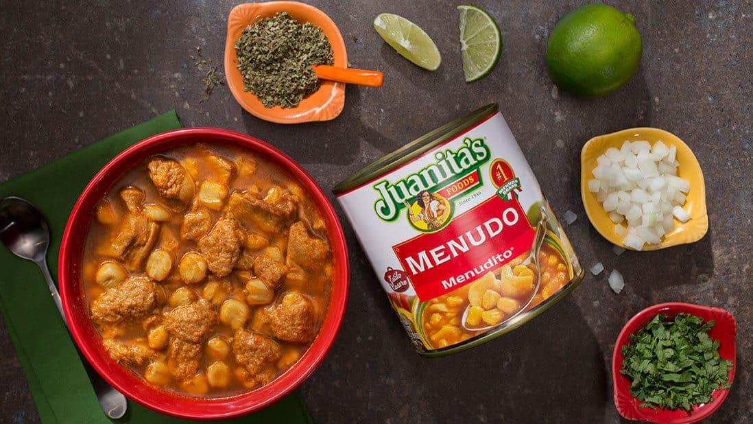 Juanita S Kitchen Foods