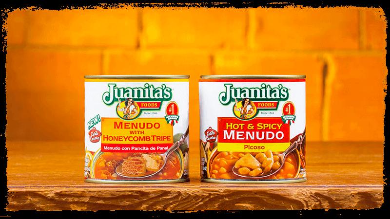 Juanita's Foods