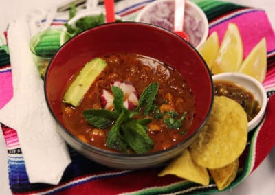 National Menudo Month 2018 celebrations were awesome!!